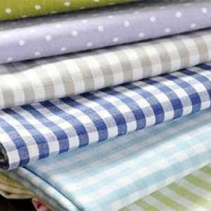 Pamučna impregnirana tkanina